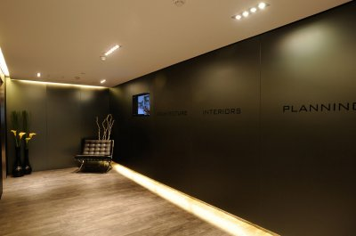 PROJECTS - Commercial - Primocasa Office
