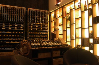 PROJECTS - Commercial - U-Cellar