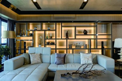 PROJECTS - Residential - Clovelly Court