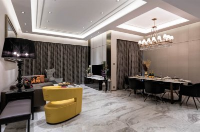 PROJECTS - Residential - One Silver Sea